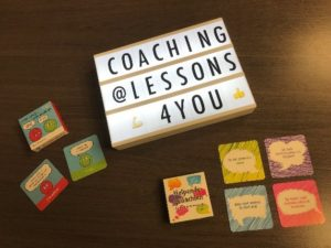 Coaching@Lessons4you